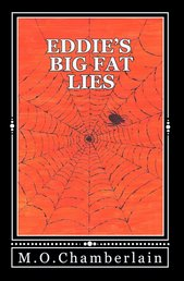 Eddie's Big Fat Lies - M O Chamberlain